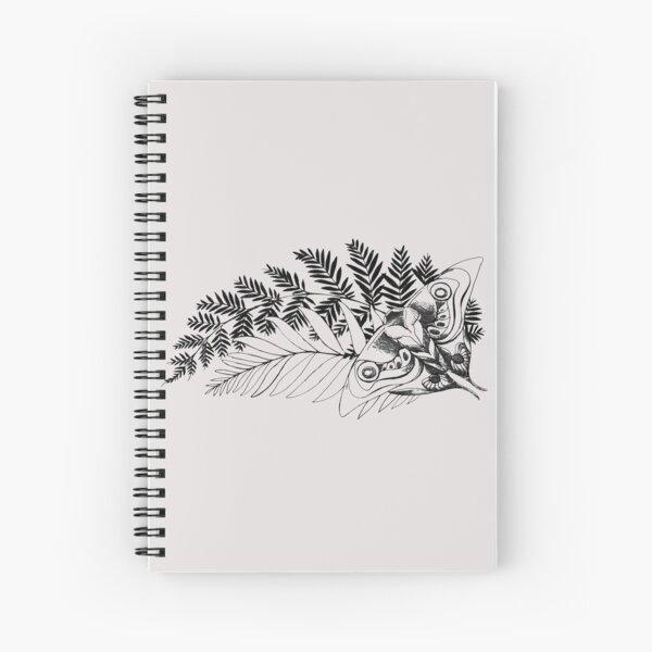 The Last of Us Part 2 - Ellie Tattoo Cuaderno de espiral