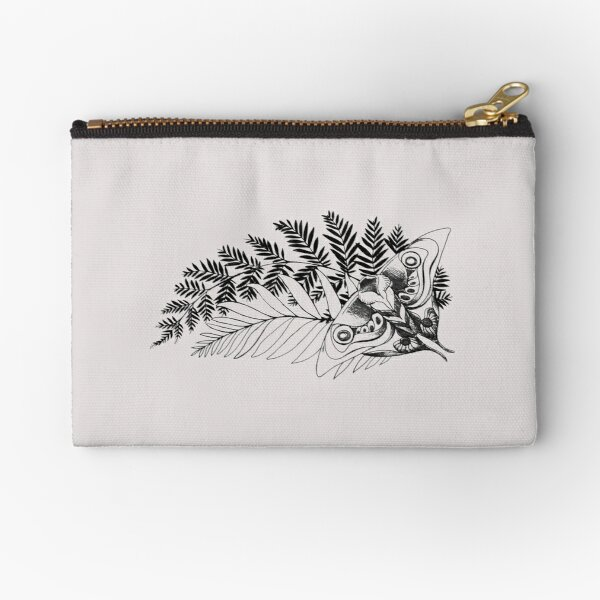 The Last of Us Part 2 - Ellie Tattoo Zipper Pouch