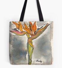 Untitled Flower 28 Tote Bag