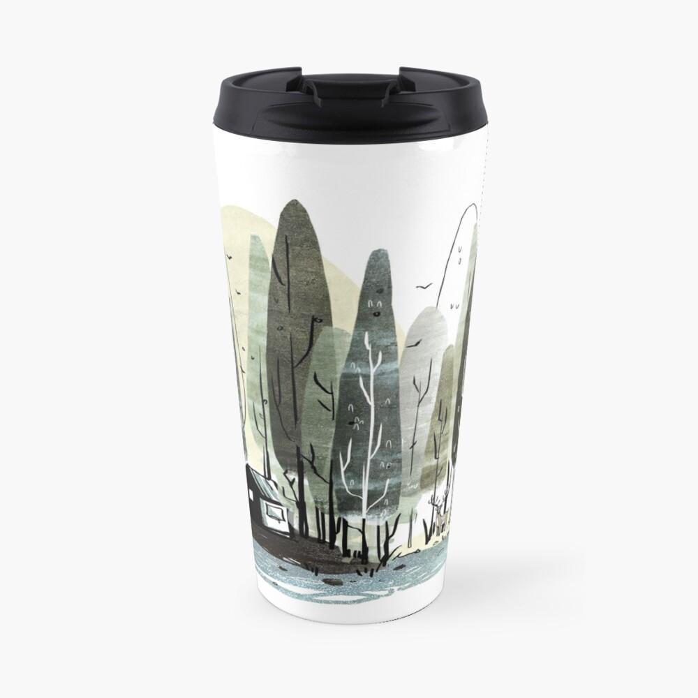 Walden Travel Mug