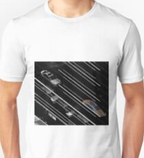 Reflection of New York Street T-Shirt