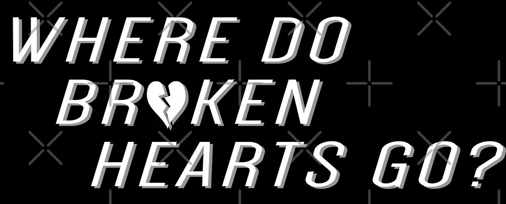 Broken Hearts by TheConcertKid