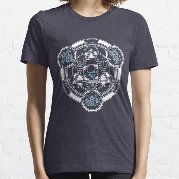 Boyan Bo Sigil {Ice} Essential T-Shirt