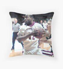 Missouri vs UIndy 10 Throw Pillow