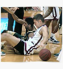 UIndy vs Missouri St 5 Poster