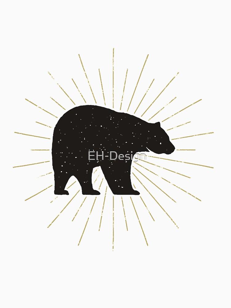 Grizzly von EH-Design