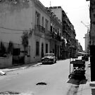 Central Havana by Matthew Walters