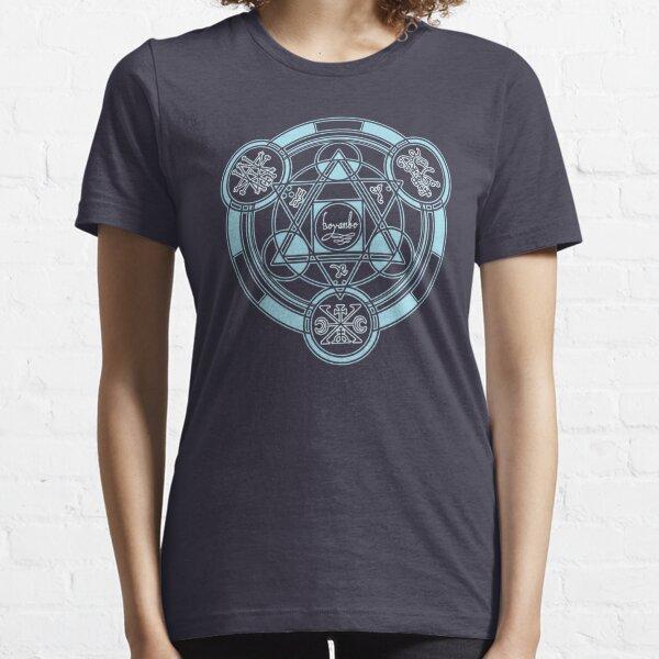 Boyan Bo Sigil {Freshwater} Essential T-Shirt