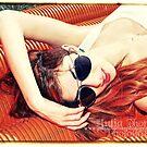 Orange by Julia  Thomas