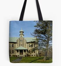 Soon To Be A Home Tote Bag