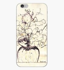 Untitled Flower 19 iPhone Case