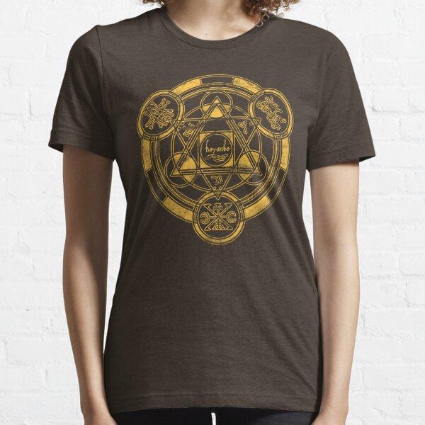 Boyan Bo Sigil {Auric} Essential T-Shirt