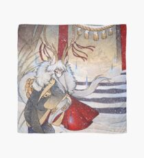 The Summit Gate - Deer Kirin Yokai Spirit Scarf