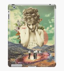 In the Valley iPad Case/Skin