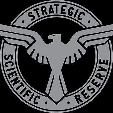Strategic Science Reserve by Finalarbiter9