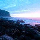 Bangally Sunrise by Jason Ruth