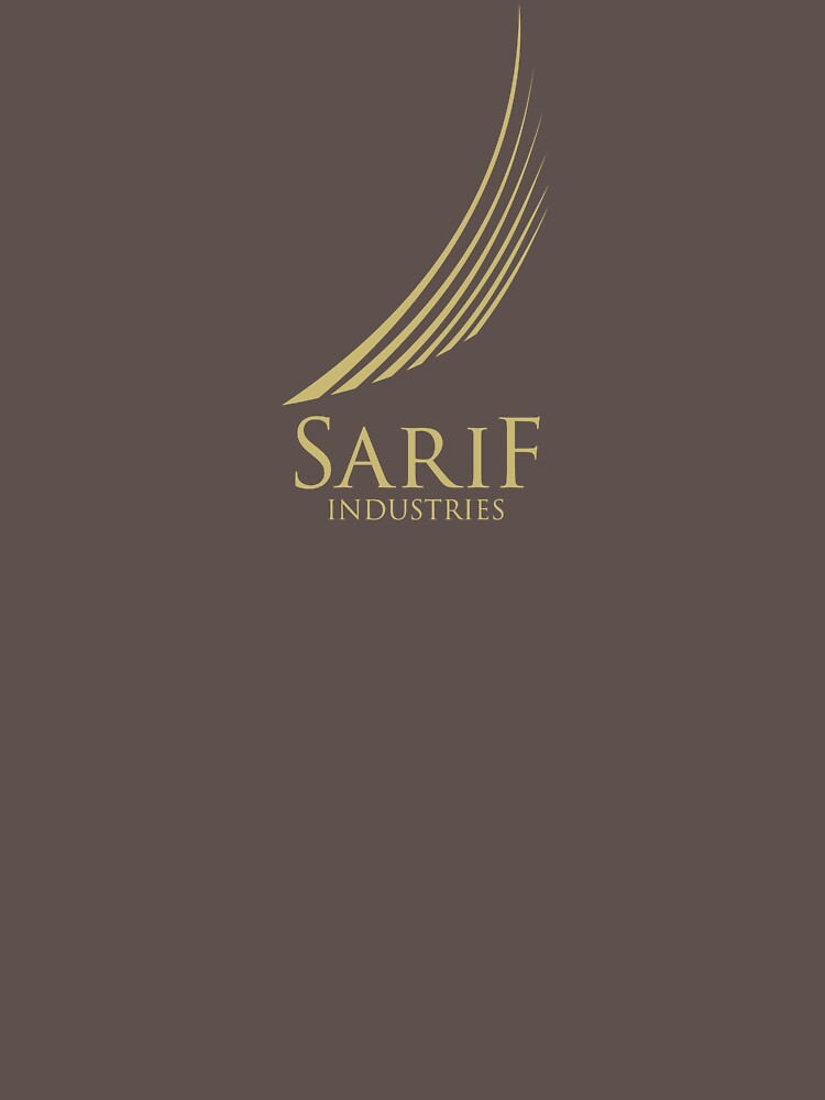 Sarif Industries Logo HD by sebastian2044