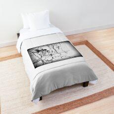 Misty-Fragments! Comforter