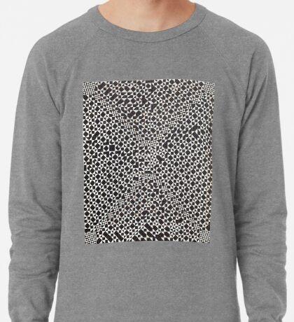 Encaustic Painting 10 Lightweight Sweatshirt