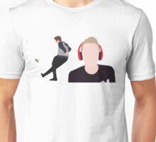 Simon Minter - Miniminter Unisex T-Shirt