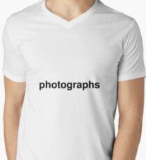 photographs T-Shirt