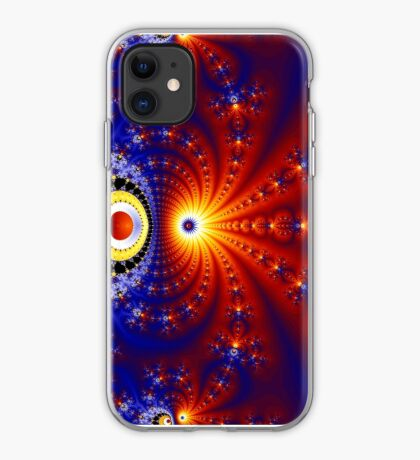 Attraction I iPhone Case