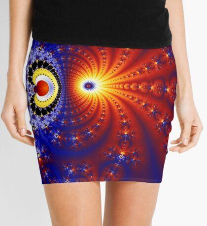 Attraction I Mini Skirt