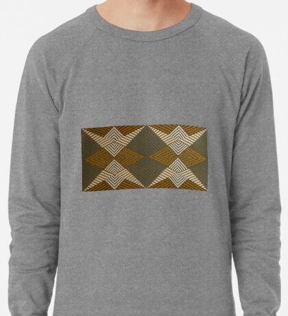 Encaustic Painting 04 Lightweight Sweatshirt