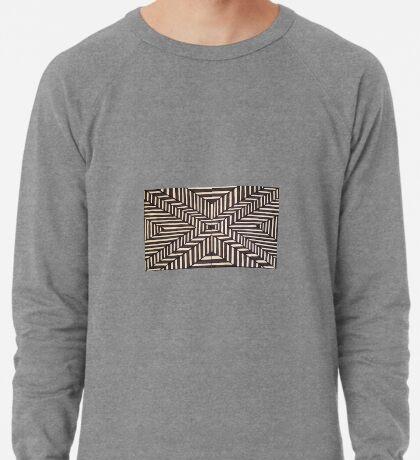 Encaustic Painting 03 Lightweight Sweatshirt