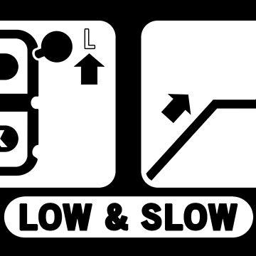 Low & Slow by UKMatt2000