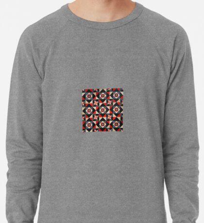 Encaustic Painting 02 Lightweight Sweatshirt