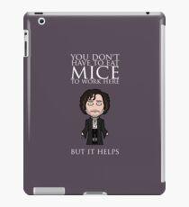 Dark Jonathan Strange (card/notebook/pillow/bag) iPad Case/Skin