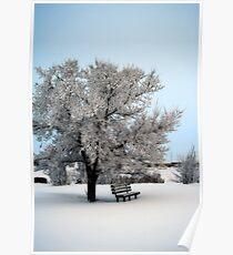 Wonderful, Wonderful Winter Poster