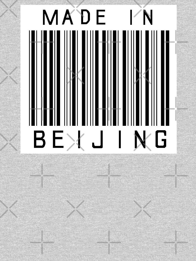 Made in Beijing by heeheetees