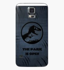 The Park is Open Case/Skin for Samsung Galaxy