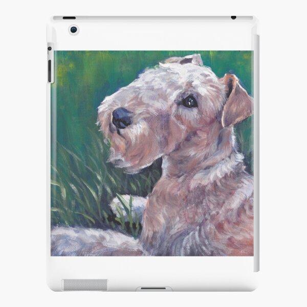 Lakeland Terrier Fine Art Painting iPad Snap Case