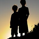 Brothers Forever by Matt Bottos