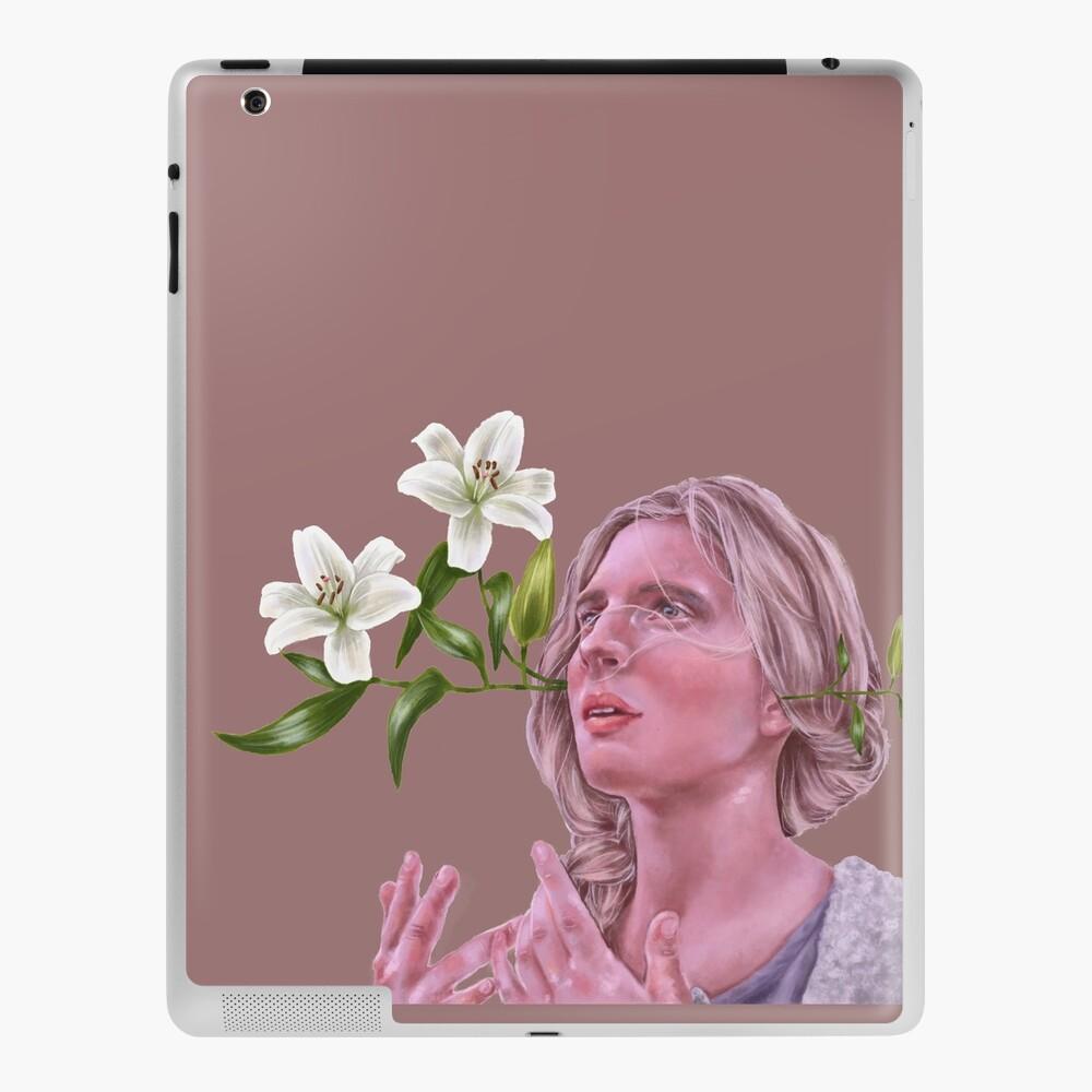 The OA & lilies iPad Case & Skin