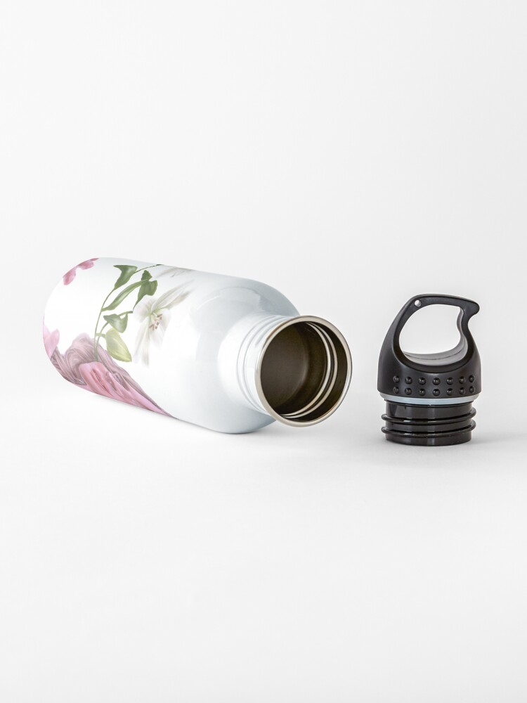 Alternate view of The OA & lilies Water Bottle