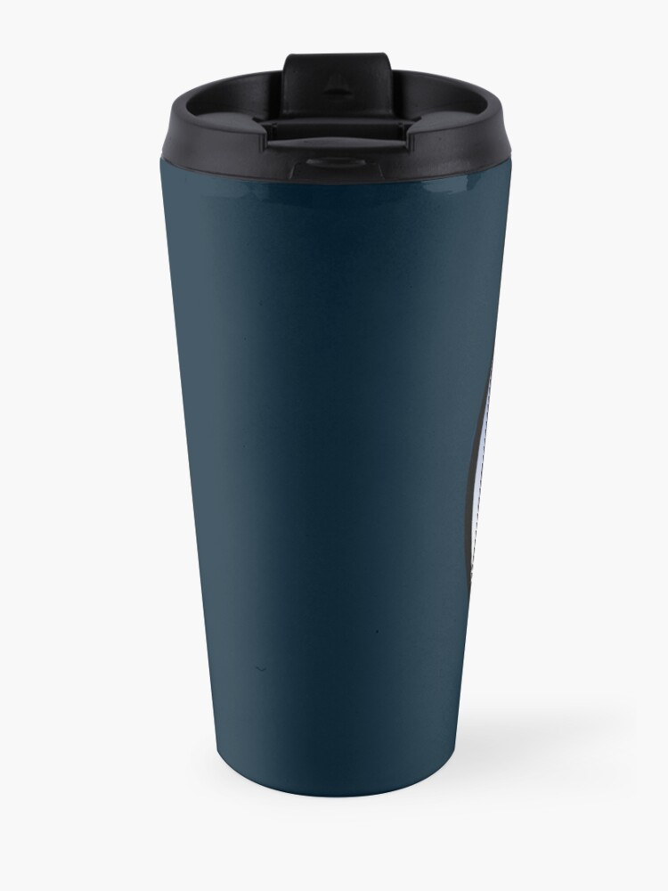 Alternate view of Wave Series - 225 Keeper Class Travel Mug