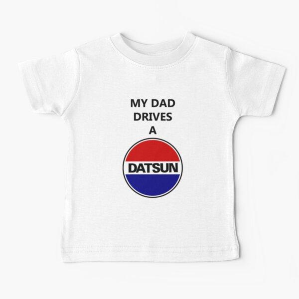 Datsun Dad Baby T-Shirt