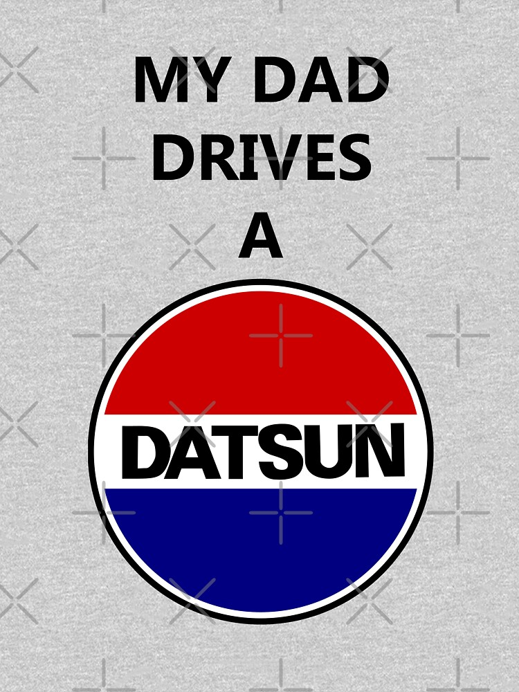 Datsun Dad by MadMedicMerrick