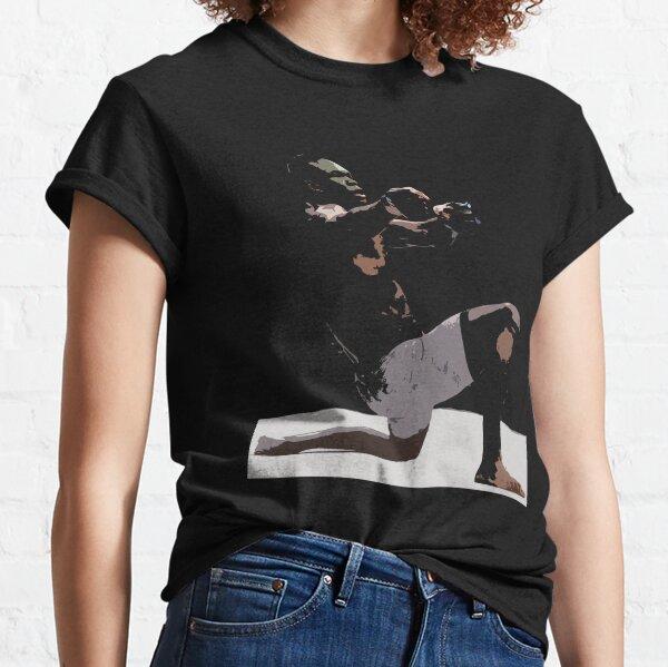 "Israel ""Stylebender"" Adesanya Celebration Classic T-Shirt"