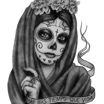Hay Mas Tiempo Que Vida by rachelshade