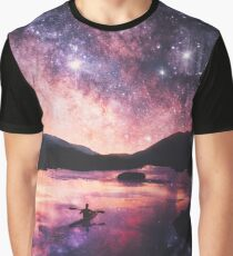 Cielo Graphic T-Shirt