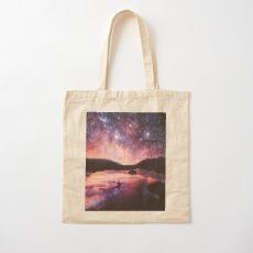 Cielo Cotton Tote Bag