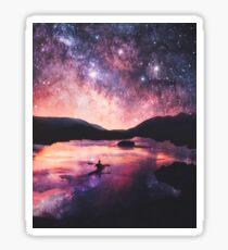Cielo Sticker