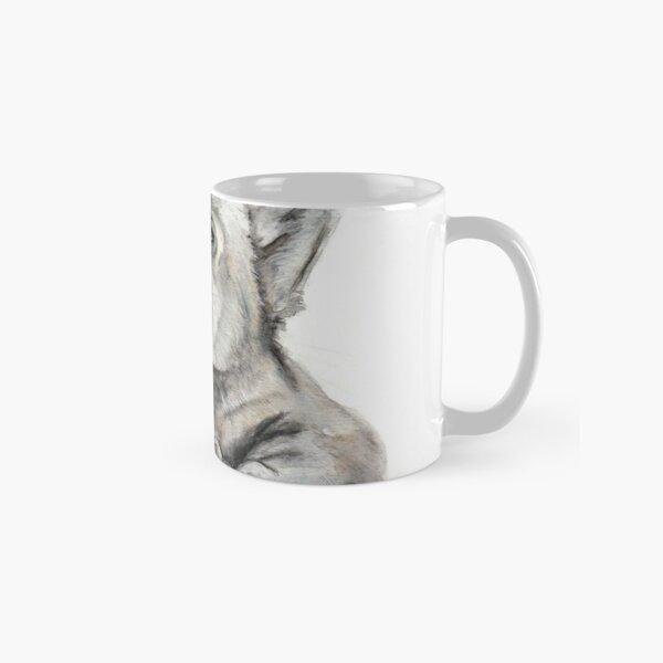 Lucy the Wombat Classic Mug