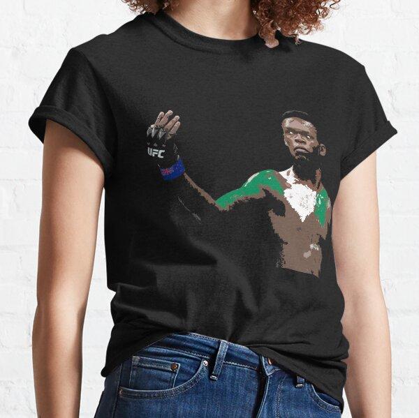 Stylebender - Israel Adesanya Camiseta clásica