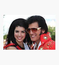 Parkes Elvis Festival 2011 Photographic Print